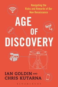 Age of Discovery Goldin