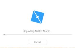Roblox Studio Update